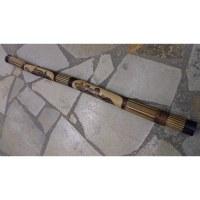 Didgeridoo bambou gravé DO #