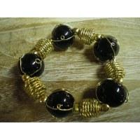 Bracelet en perles Amala