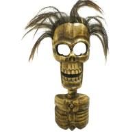 Masque skeletor