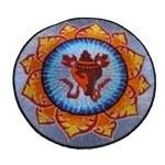 Ecusson symbole conque