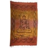 Tenture 1 Bouddha
