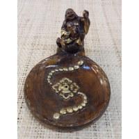 Brûle encens Bouddha chinois 1