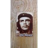 Aimant Che Guevara guerillero heroico sépia