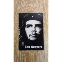 Aimant Che Guevara guerillero heroico