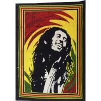 Petite tenture Bob Marley