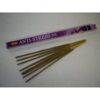 Bâtons d'encens anti stress