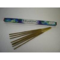 Bâtons d'encens relaxant