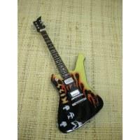 Guitare Kiss