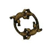 Gecko 1 rondo résine