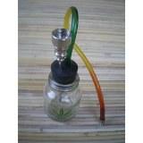 Petite pipe à eau L
