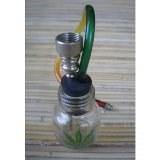 Petite pipe à eau feuille S