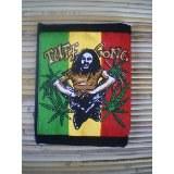 Portefeuille Bob Marley