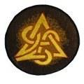 Écussons symboles celtes