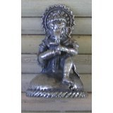 Miniature du dieu Ganesha
