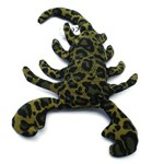 Ani thaï scorpion
