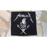 Bandana Metallica