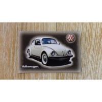 Aimant coccinelle Volkswagen