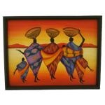 Tableau Afro