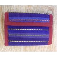 Portefeuille koshi violet