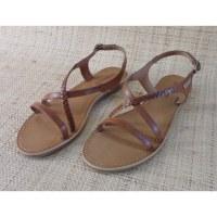 Sandales Tropéziennes Hanano