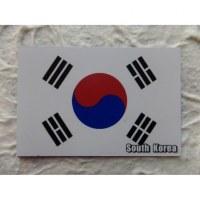 Aimant drapeau Corée du Sud