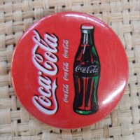 Badge cola