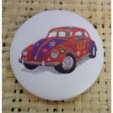 Badge cocci 30