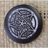 Badge tattoo 2