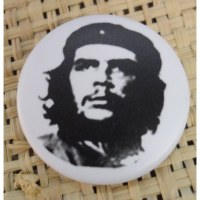 Badge 1 Che Guevara
