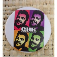 Badge 3 Che Guevara