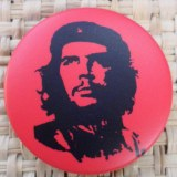 Badge 4 Che Guevara