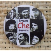 Badge  Ernesto Che Guevara