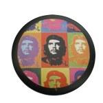 Badge Che Guevara portraits
