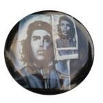 Badge Che Guevara portraits photo