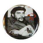 Badge Che Guevara photo NB
