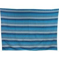 Tenture couverture Kérala bleu