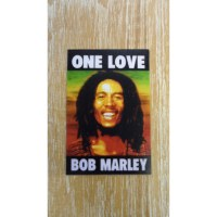 Aimant Bob Marley one love