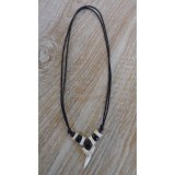 Collier dent de requin mako 1