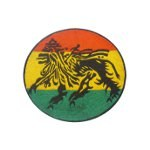 Ecusson lion rastafari GM