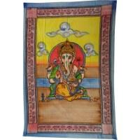 Tenture Ganesh