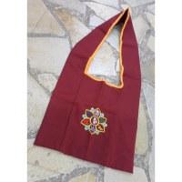 Sac moine tibétain fleur de lotus