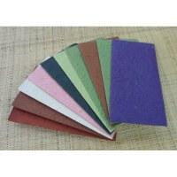 Papier à lettre et 10 enveloppes longues color