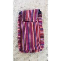 Pochette portable Lumbini fire