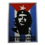 Patch Che Guevara REVOLUCION