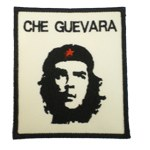 Patch Che Guevara rectangle