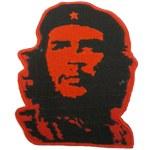 Patch Che Guevara portrait détouré