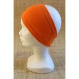 Bandeau unicolore orange