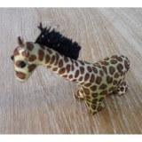 Ani thaï girafe