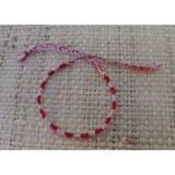 Bracelet brésilien color 12