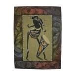 Tableau Afro danse